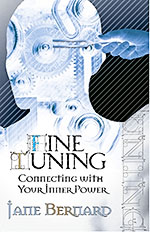 Fine Tuning book cover